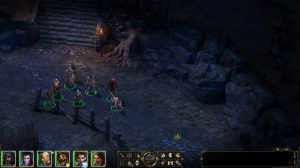 Pillars of Eternity: Royal Edition + The White March: Part I (2015) [Ru/Multi] (2.02.0749/dlc) License GOG