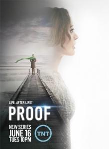 Доказательство / Proof (1 сезон 1-10 серии из 10)   Etvox Film