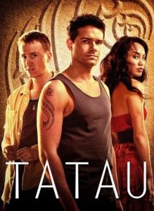 Тату / Татау / Tatau (1 сезон 1-8 серии из 8)   NikiStudio