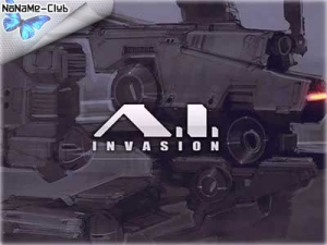 A.I. Invasion [En] (1.0) Repack Mr.Weegley