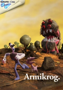 Armikrog [Ru/Multi] (1.01) License GOG