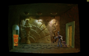 Armikrog [Ru/Multi] (1.01) SteamRip Let'sРlay [Deluxe Edition]