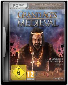 Grand Ages: Medieval [Ru] (1.0.1.19498) Repack XLASER