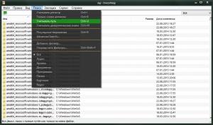 Everything 1.4.0.703 Beta + Portable [Multi/Ru]