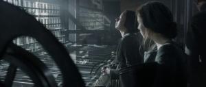 Фабрика/The Mill (1 сезон 1-4 серии из 4) | BaibaKo