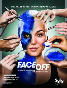 Без лица / Face Off (4 сезон: 1-11 серии из 11)