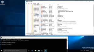 Microsoft Windows 10 Pro-Home Insider Preview 10.0.10558 [En] WZT