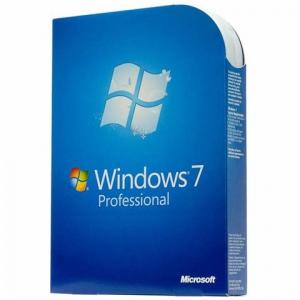 Windows 7 Профессиональная SP1 x64 [OA CIS and GE] (Original) 6/11 X17-04751-02 [Ru]