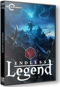 Endless Legend [Ru/Multi] (1.2.2.S3/dlc) Repack R.G. Механики