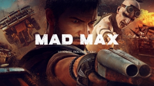 Mad Max [Ru/Multi] (1.0.1.1/dlc) Repack R.G. Games