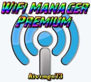 WiFi Manager Premium 3.5.4.7 - Управление WiFi сетями [Rus]