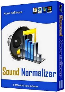 Sound Normalizer 6.9 Final [Multi/Ru]