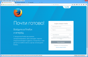 Mozilla Firefox 41.0.1 Final Portable by PortableApps [Ru/En]