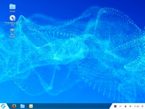 "Zorin OS 10.0 ""Core"" edition [x32, x64] 2xDVD"