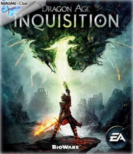 Dragon Age: Inquisition / Dragon Age: Инквизиция [Ru/Multi] (1.11.922724/dlc) License CPY [Game of the Year Edition]