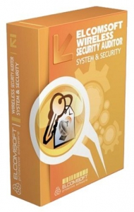 Elcomsoft Wireless Security Auditor 5.9.359 Professional Edition [Multi/Ru]
