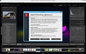 Adobe Photoshop Lightroom 6.2 [Multi]
