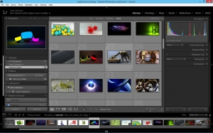 Adobe Photoshop Lightroom 6.2 [Multi]