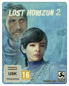 Lost Horizon 2 [En] (1.0.3) Repack Mr.Weegley