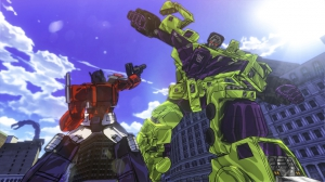 Transformers: Devastation | Лицензия