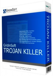 GridinSoft Trojan Killer 2.2.8.4 [Multi/Ru]