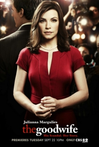 ���������� ���� (������� ����) / The Good Wife (7 ����� 1 ����� �� 22) | ColdFilm