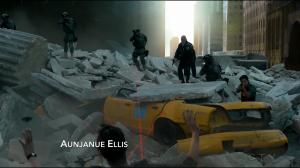 База Куантико / Quantico (1 сезон 1-21 серии из 22) | NewStudio