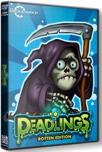 Deadlings: Rotten Edition [Ru/Multi] (0.0.51) Repack R.G. Механики