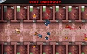 Prison Architect [Ru/Multi] (1.0) License SKiDROW