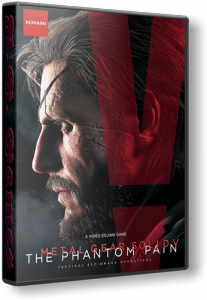 Metal Gear Solid V: The Phantom Pain [Ru/Multi] (1.0.0.5) Repack R.G. Games