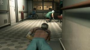 Metal Gear Solid V: The Phantom Pain [Ru/Multi] (1.0.0.5) Repack R.G. Games