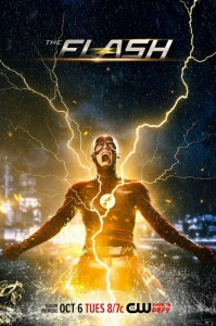 Флэш / The Flash (2 сезон 1-9 серия из 23) | Kerob