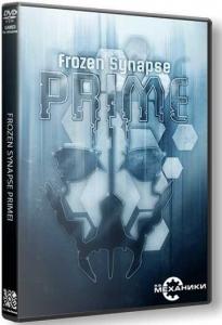 Frozen Synapse: Prime [En/Multi] (upd4.1) Repack R.G. Механики