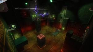 Magnetic: Cage Closed [Ru/Multi] (1.05) Repack R.G. Механики