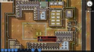Prison Architect [Ru/Multi] (1.0) License GOG