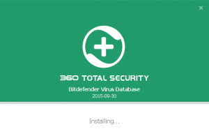 Антивирусные базы Qihoo 360 (Bitdefender) от 2015.09.30 [En]