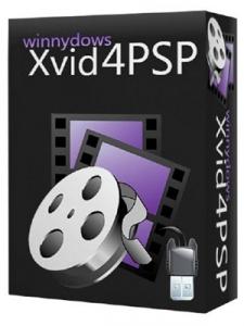 XviD4PSP 7.0.177 [Ru]