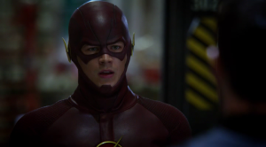 Флэш / The Flash (2 сезон 1-23 серия из 23) | NewStudio