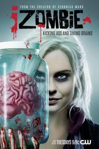 Я – зомби / iZombie (1-2 сезон 1-32 серии из 32) | NewStudio