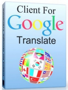 Client for Google Translate Pro 6.2.620 + Portable [En]