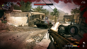 Warface [Ru] (6.10.2015) License