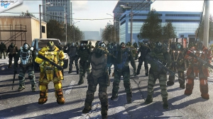 Lost Sector Online [Ru/Multi] (101a) License