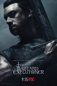 Палач-бастард / The Bastard Executioner (1 сезон: 1-10 серии из 10) | NewStudio