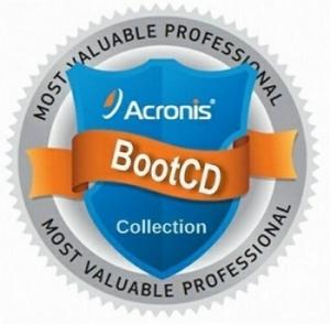 Acronis BootDVD 2015 Grub4Dos Edition v.33 (10/8/2015) 13 in 1 [Ru]