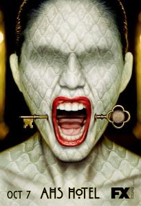 Американская история ужасов: Отель / American Horror Story: Hotel (5 сезон: 1 серия из 13)   HamsterStudio