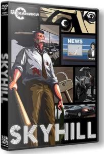 Skyhill [Ru/Multi] (1.0.17) Repack R.G. Механики