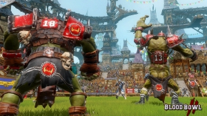 Blood Bowl 2 [Ru/Multi] (1.8.0.20) SteamRip R.G. Игроманы
