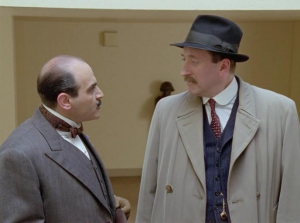Пуаро Агаты Кристи / Agatha Christie's Poirot [1-13 cезон 70 серий из 70]