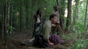 Ходячие мертвецы / The Walking Dead (6 сезон: 1-16 серия из 16)   ColdFilm