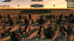 Total War: Attila [Ru/En] (1.4.0/dlc) Repack R.G. Catalyst
